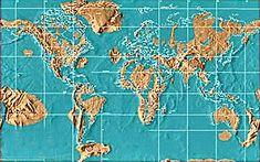 NOVA ERA: MAPAS DO MUNDO PÓS 2012                                                                                                                                                      Mais