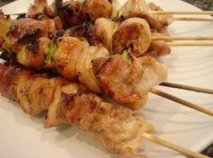 Yakitori Recipe やきとり | MAMALOLI - Fun and Easy Recipes