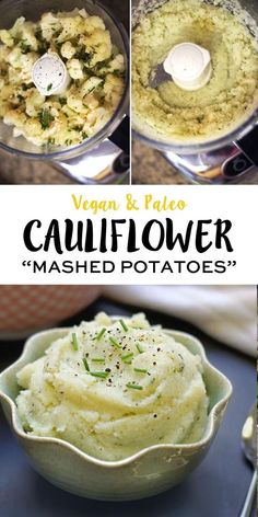 This mashed cauliflower recipe tastes so much like mashed potatoes, but is low-carb for those who need a less starchy option. You can spice them up however you like for a creamy and healthy Thanksgiving side dish! Continue to read: Keto Bread Recipe Healthy Thanksgiving Recipes, Thanksgiving Side Dishes, Thanksgiving Desserts, Thanksgiving Turkey, Christmas Desserts, Christmas Recipes, Healthy Drinks, Healthy Snacks, Healthy Dinners