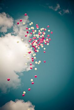 Balloons...............