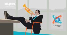 Toot toot! The age of corporate trumpet blowing is over!