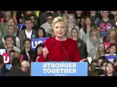 Hillary Clinton's niece comes out for TRUMP because 'selfish' aunt wants to win for all the wrong reasons | BizPac Review