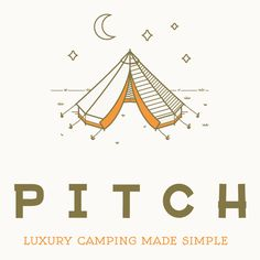 Pitch Tents offer luxury bell tent hire for unique camping and glamping experiences all over the UK.