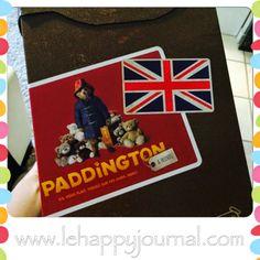 Paddington and Friends