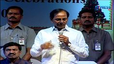 CM KCR unhappy with TRS party campaign in warangal - ExpressTV