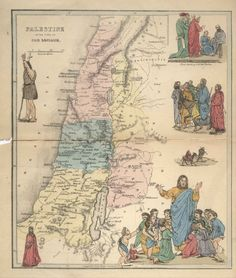 Google Image Result for http://www.hipkiss.org/data/maps/pictorial_bible_maps_1856_palestine_4595x5254-600.jpg