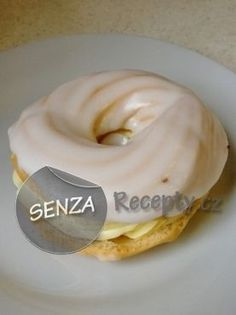 Czech Desserts, Czech Recipes, French Pastries, Carrot Cake, Recipe Box, Finger Foods, Doughnut, Nutella, Carrots