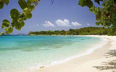 Caribbean Resort Vacation | Caneel Bay Hotel | St. John, USVI