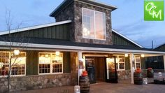 Blake S Orchard Restaurant