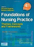 Offering material relevant to the common foundation course, this book includes two new chapters on ethics in nursing and health informatics. It presents the contents organized into a theory/practice structure and also provides coverage of cultural and branch issues.