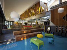 Galeria de Biblioteca de Bendigo / MGS Architects - 18