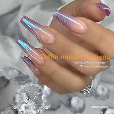 Want some ideas for wedding nail polish designs? This article is a collection of our favorite nail polish designs for your special day. Nail Art Designs, Classy Nail Designs, Nail Polish Designs, Beautiful Nail Designs, Nails Design, Cute Nails, Pretty Nails, Pink Gel, Wedding Nail Polish