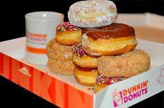 Ooooh Dunkin Donuts 😭😍🍩