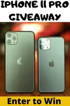 Enter our time-limited give-away and win a Free iPhone 11 Pro Max Or Apple Accessoires Now! Iphone Pro, New Iphone, Free Iphone Giveaway, Get Free Iphone, Sign Up Page, Simple Signs, Gift Card Balance, First Iphone, Instagram Giveaway