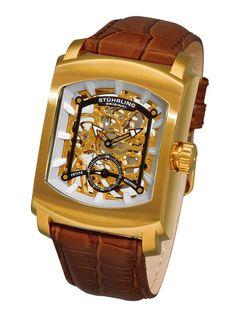 Men's Midtown Banker Watch by Stuhrling Original
