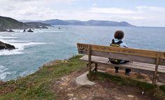 Ruta de Espasante a O Barqueiro   Roteiros galegos