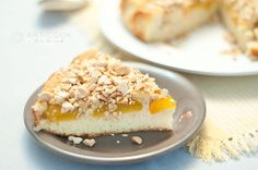 This recipe of Swedish Apricot and Almond Cake is my favorite kind of cake because of the perfect and moist sponge. Also the apricots and roasted almonds are a perfect combination. This recipe is quick and easy, I recommend it even if you don`t have any skills in cooking.