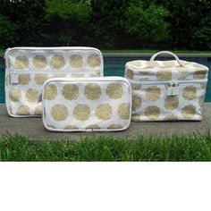 'Mums Travel Cases $30-$48