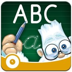 This is a great ABC app! Grab your iPad and grab this app quickly! Abc App, Kids Locker, Ipad, Playground, Lockers, Software, Preschool, Learning, Fun