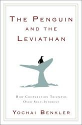 Benkler, Penguin and Leviathan