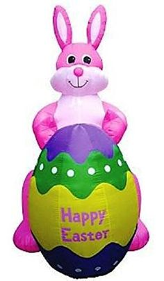 EASTER INFLATABLE 8′ BUNNY W/ GIANT EASTER EGG http://www.easterdepot.com/easter-inflatable-8-bunny-w-giant-easter-egg/ #easter  STANDS 8′ TALL LIGHTED COMES WITH YARD STAKES AND TETHER ROPES INDOOR/OUTDOOR USE NO EXPEDITED SHIPPING ON THIS ITEM STANDS 8′ TALL STANDS 8′ TALL LIGHTED STANDS 8′ TALL STANDS 8′ TALL LIGHTED COMES WITH YARD STAKES AND TETHER ROPES STANDS 8′ TALL STANDS 8′ TALL LIGHTED STANDS 8′ TALL STANDS 8′ TALL LIGHTED COMES WITH YARD STAKES AND TETHER ROPES INDOOR/OUT..