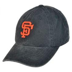 7f529f5e4f9 American Needle San Francisco Giants MLB Raglan Strapback Baseball Cap Mlb Baseball  Caps