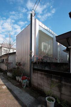 Ryue Nishizawa, house a . Ryue Nishizawa, Tokyo, Architecture, Photography, House, Arquitetura, Art, Photograph, Home