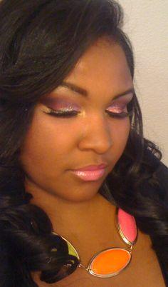 I Float http://www.makeupbee.com/look_I-Float_47050