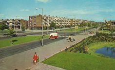De Slinge op Rotterdam-Zuid, ©Spanjersberg Rotterdam Rotterdam, Dutch Netherlands, Eindhoven, Best Cities, Delft, Holland, Dolores Park, The Past, City