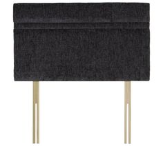 Buy Airsprung Hebdon Single Headboard - Pewter at Argos.co.uk, visit Argos.co.uk to shop online for Headboards, Bedroom furniture, Home and garden Single Headboards, Argos, Bedroom Furniture, Pewter, Home And Garden, Shopping, Ideas, Bed Furniture, Tin
