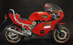 Egli Kawasaki Turbo