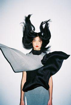 Yat Pit Ren Hang Hong Kong Fashion Emerging Designer Brand