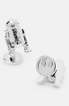 Cufflinks, Inc. 'Star Wars™ - R2-D2® Cuff Links available at #Nordstrom