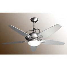 Ceiling fan art deco art deco 52 casa fusion brushed nickel ceiling fan art deco gulf coast milan 52 deco art glass contemporary ceiling fan aloadofball
