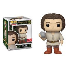 The Princess Bride, Perfect Grade, Andre The Giant, Funko Pop Figures, Custom Items, Teddy Bear, Toys, Movies, Animals