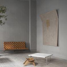 | Fells / Åndes . warm minimalism | poul kjaerholm