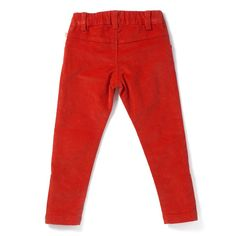 billieblush velvet trousers ! http://www.littlefashiongallery.com/fr/mode-enfant/billieblush/pantalon-velours-rouge-vif-red-billieblush-h13/