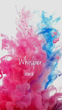 Whisper by leo & Ravi