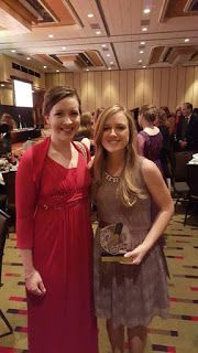 Seekerville's Roving Reporters Bring Home the Scoop from ACFW 2015 with guests Natalie Monk and Courtney Ballinger.