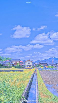 Anime Scenery Wallpaper, Aesthetic Pastel Wallpaper, Aesthetic Backgrounds, Aesthetic Wallpapers, Wallpaper Backgrounds, Aesthetic Japan, Japanese Aesthetic, Sky Aesthetic, Aesthetic Anime
