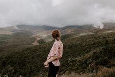 Hiking the famous Tongariro Alpine Crossing New Zealand, Travel Inspiration, National Parks, Hiking, Landscape, Couple Photos, News, Walks, Couple Shots