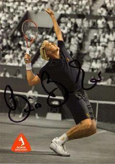 Boris Becker The best server in the history of tennis! Tennis Funny, Pro Tennis, Tennis Gear, Racquet Sports, Tennis Racket, Tennis Masters, Tennis Doubles, Tennis Techniques, Tennis Pictures