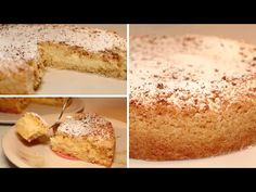 Zaledwie kilka minut, a zrobisz ciasto, które rozpłynie się w ustach # 281 - YouTube Cake Mix Cookie Recipes, Cake Mix Cookies, Cupcake Recipes, Cupcake Cakes, Dessert Dips, Party Desserts, Cakes Plus, Cooking Cake, New Cake