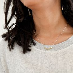 A perfectly delicate mix of metals. www.mooreaseal.com