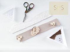 "Suzy Palhazy Soutache on Instagram: ""Decisions, decisions... 👰🏼💎🧵 For custom bridal jewellery contact details are in the Bio! 🔝#soutachejewelry #soutachemania #soutache #bridal…"""