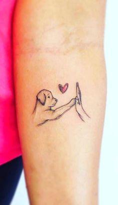 Tiny Tattoos For Girls, Little Tattoos, Mini Tattoos, Tattoos For Women Small, Small Tattoos, Classy Tattoos For Women, Small Animal Tattoos, Dainty Tattoos, Pretty Tattoos