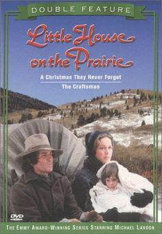 Little House on the Prairie (A Christmas They Never Forgo...