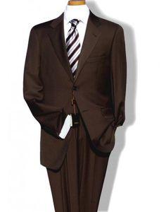 Baroni Herringbone Suits | Affordable Custom Suits | Cheap Mens