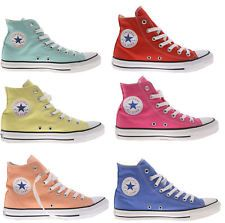 Converse Chuck Taylor ALL Star High Mens Womens Shoes MEN Women Sneaker Original | eBay