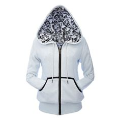 Hoodie Nelly Lined
